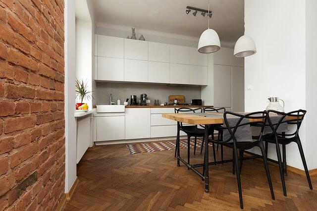 כך תתאימו את המטבח לסגנון עיצוב כפרי בבית