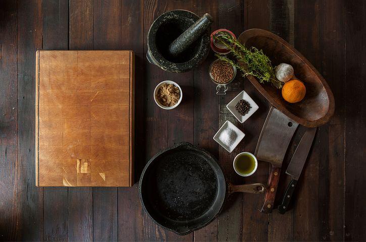 איך לעצב מטבח קטן?