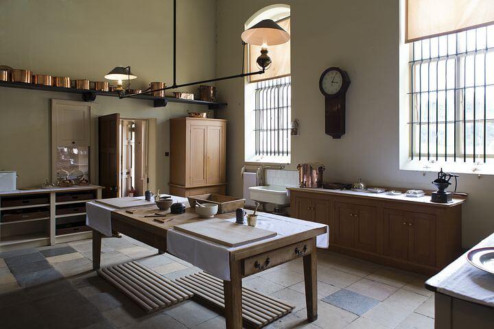 עיצוב מטבח לבית פרטי